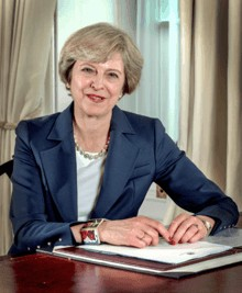 List of British Prime Ministers