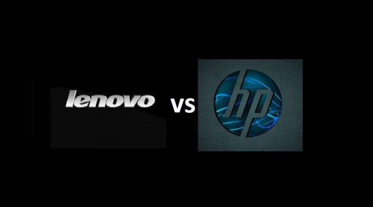 Lenovo vs HP – Which Brand Laptop to Buy(2019 analysis)?