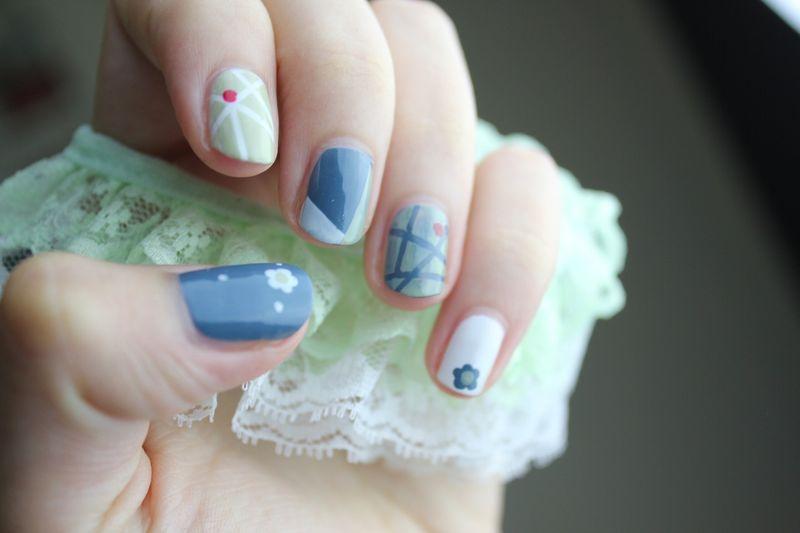nail-art-project
