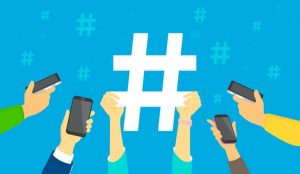 Image result for hashtags