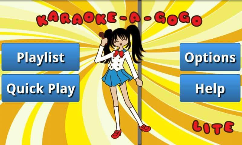 karaoke-go-go