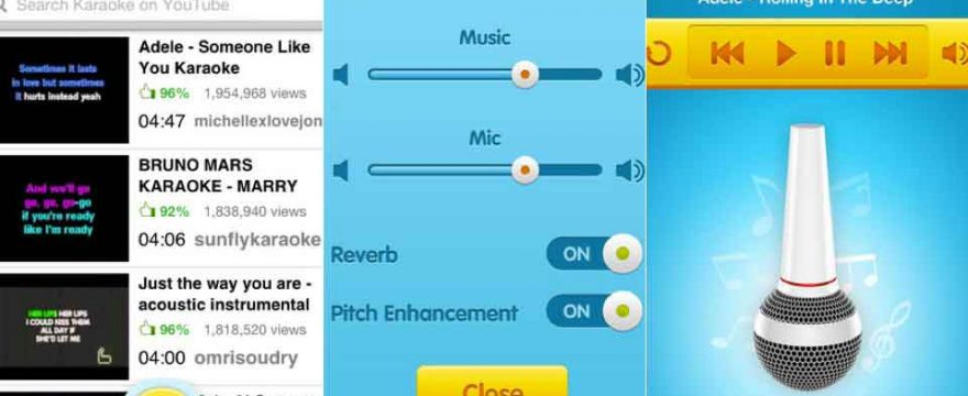 Best Karoke Apps for iOS: Detailed Guide!