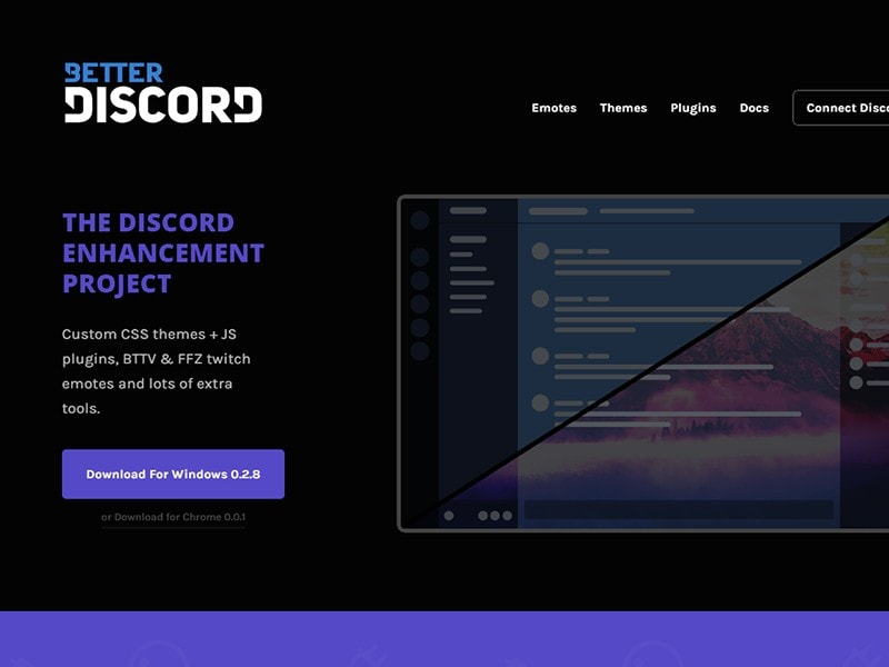 Image result for better discord