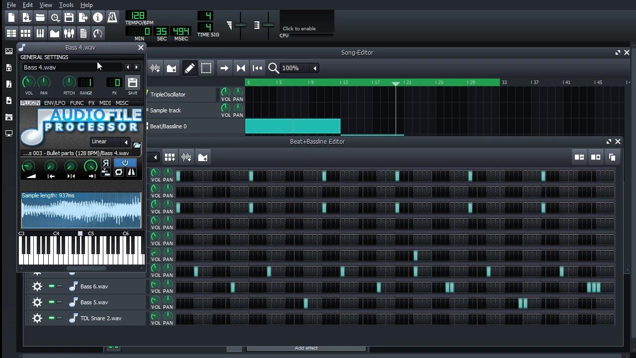 Free Programs like Fl Studio    Alternative of FL Studio 1