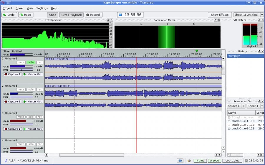 Free Programs like Fl Studio    Alternative of FL Studio 2