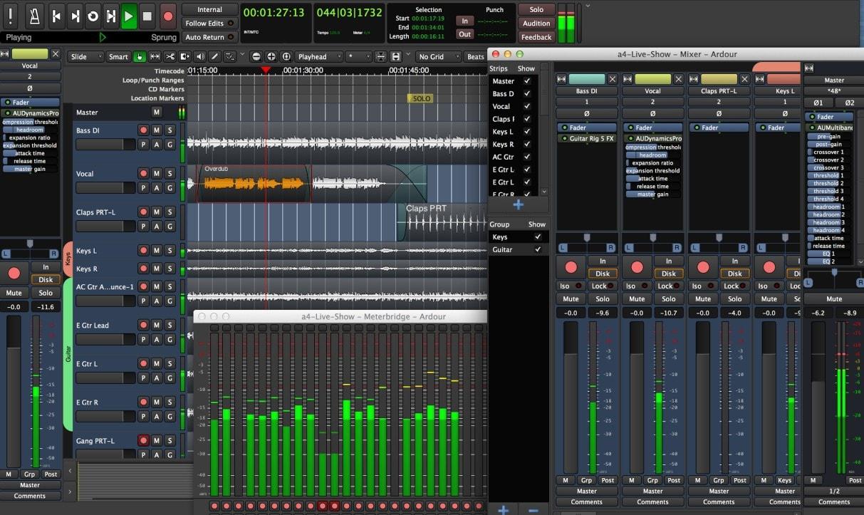 Free Programs like Fl Studio    Alternative of FL Studio 4