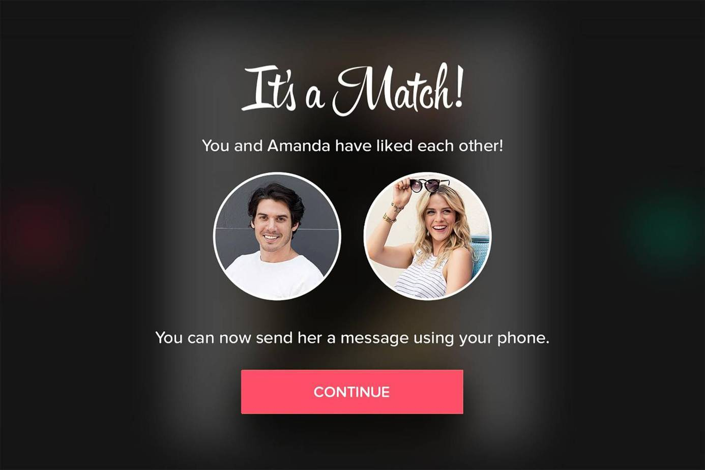 How to Use Tinder Without Facebook? 1