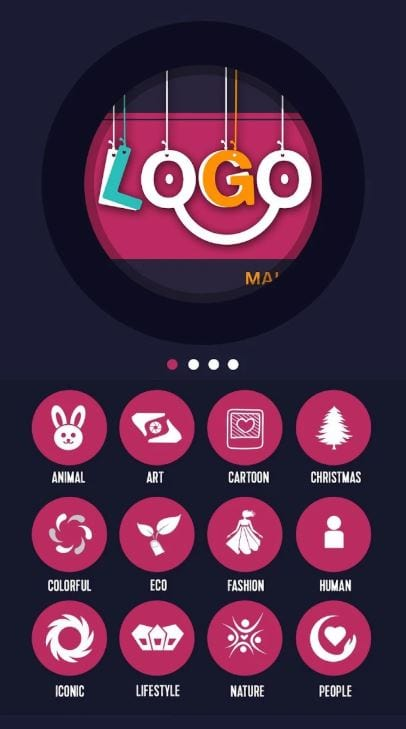 Best Free Logo Maker Apps for Android 2