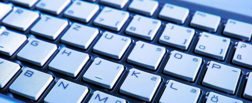 Types of Keyboards Used in Computers