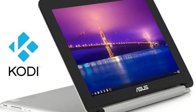 How to Install Kodi on Chromebook?