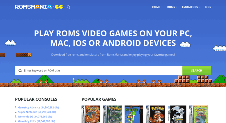 12 Best & Safe ROM Sites in 2019 2