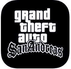 Grand Theft Auto Sand Andreas
