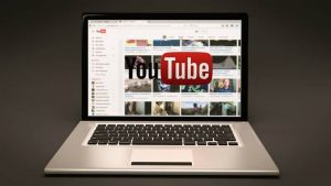 youtube laptop error