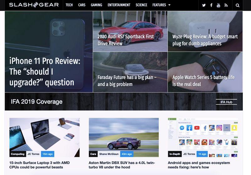 Best Tech Websites & Blogs That You Must Follow 2