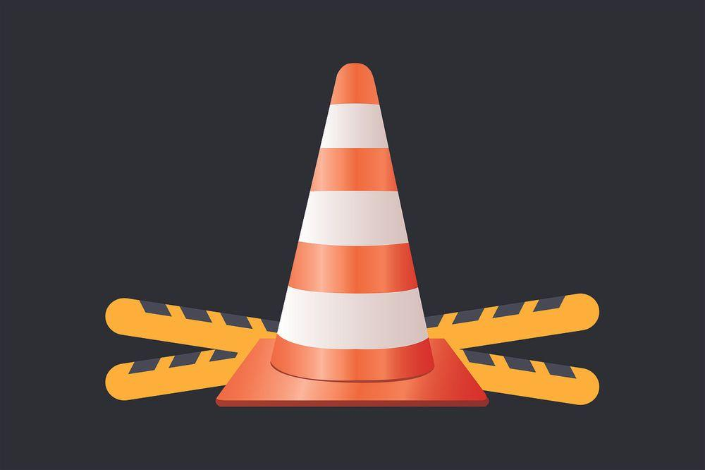 VLC video frame by frame