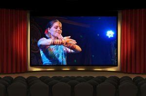 bollywood movie lady hall