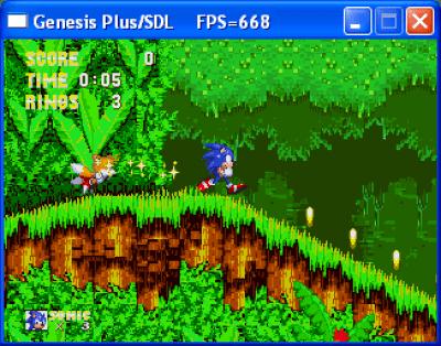 Best Sega Genesis Emulator for Windows 10