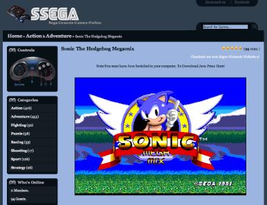 Best Sega Genesis Emulator for Windows 10 4