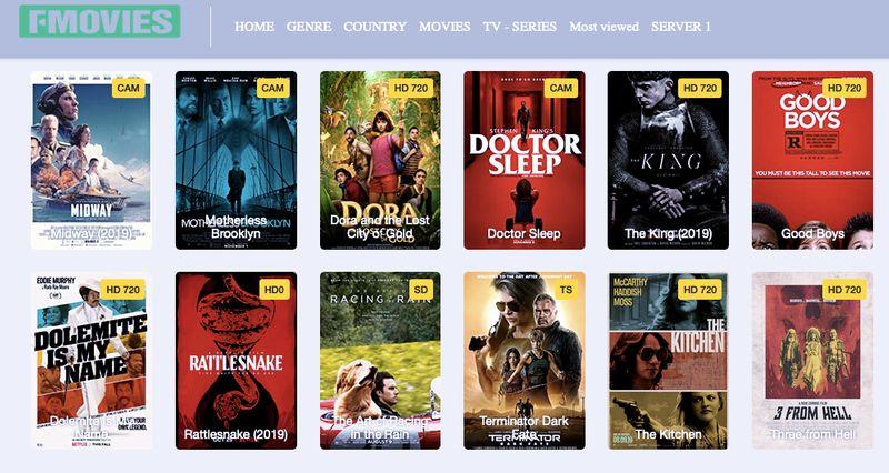 Fmovies Watch movie online