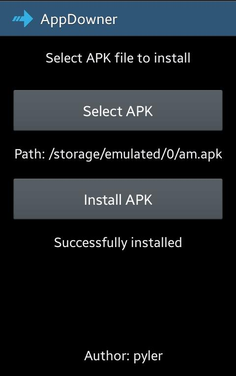How to Downgrade Any App on Android Without Losing Any Data 3
