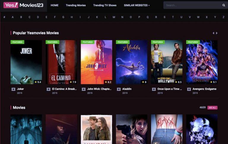 Alternative Sites Like SolarMovies for Watching Movie Online