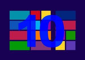 Microsoft Window 10