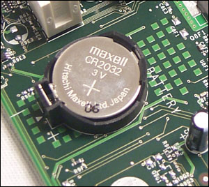 Image result for cmos battery