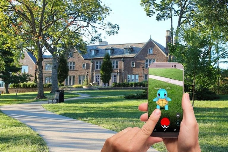 Best Games like Pokémon Go You Must Try