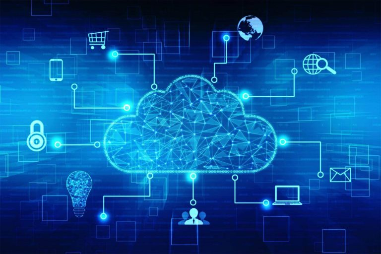 How Does Cloud Computing Work ?