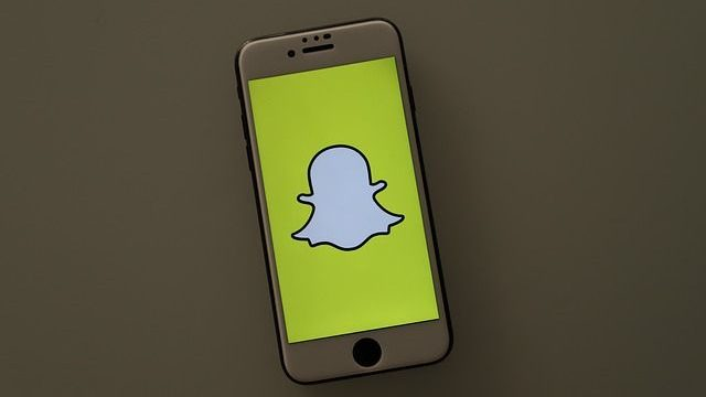Snapchat Client