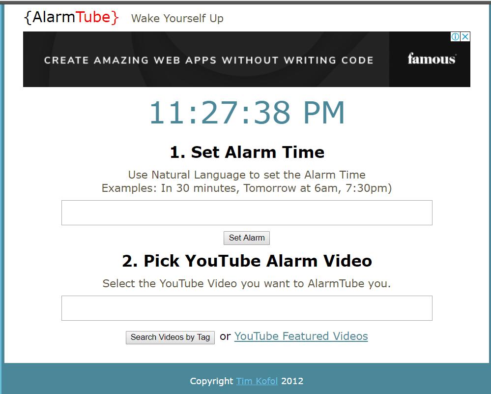 Best Online Alarm Clock Websites for Heavy Sleepers 1