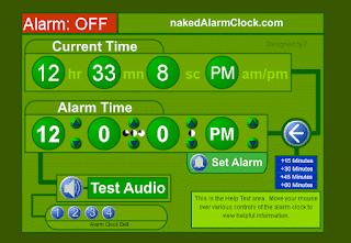 Best Online Alarm Clock Websites for Heavy Sleepers 3