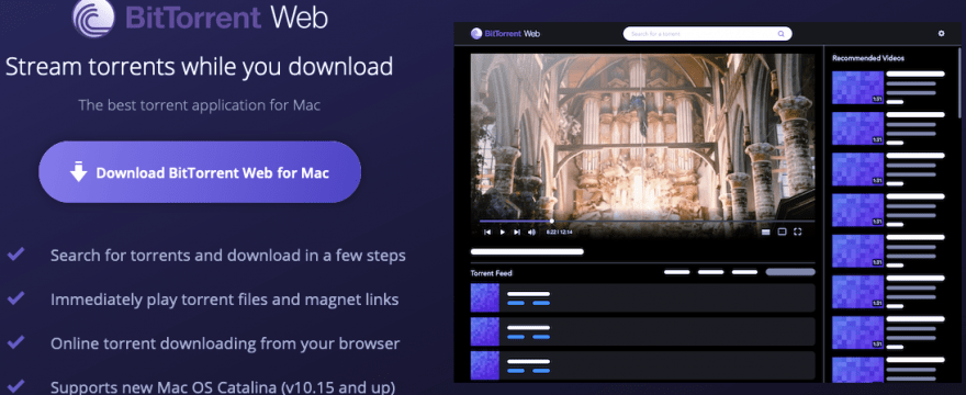 How to Stream Torrent Files Without Downloading?