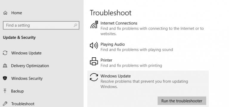 How to Fix Windows Update Error Code 80072ee2 ?[SOLVED]