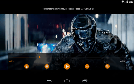 Image result for vlc media player android