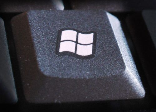 "Different Ways to ""Disable Windows Key"""
