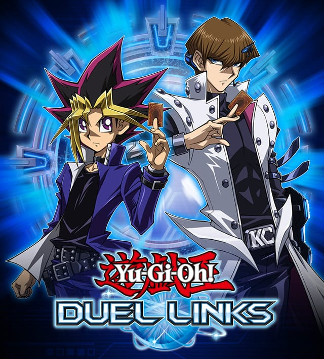 Image result for yu gi oh duel links