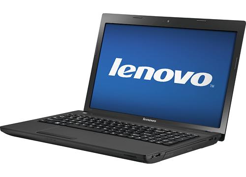 How to Fix Lenovo Laptop Stuck at Splash Screen?