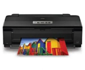 Epson Artisan 1430 Ink jet Printer