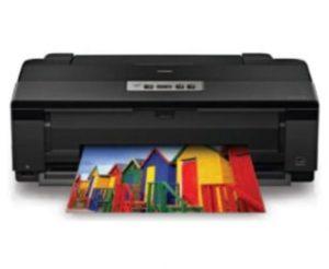 Epson Artisan 1430 Ink jet Printer