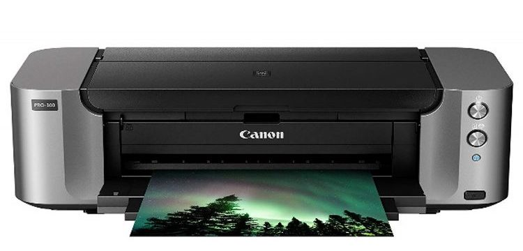 Canon ip8720 Wireless Printer