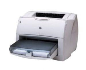 HP Laser jet 1300 Printers