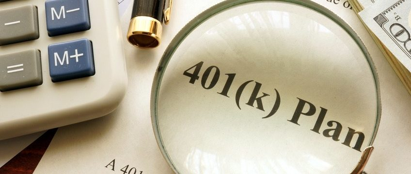 Everything You Wanted to Know About 401k