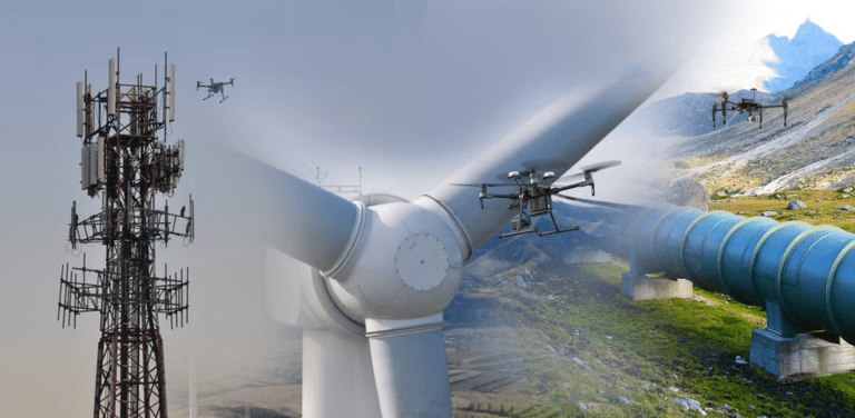 How Automated Drones Will Play an Important Role in Solving Complex Problems?